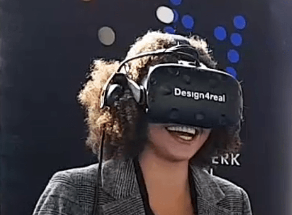 Virtual Reality marke_visual